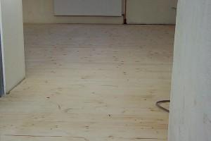 Palubové podlahy