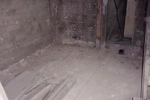 Roštové podlahy