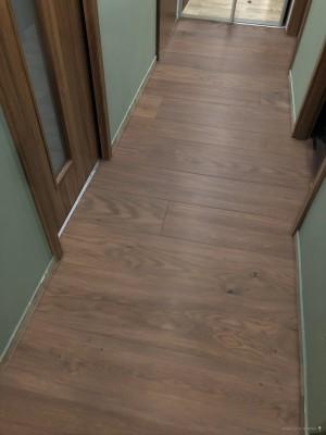 Dřevěná podlaha dub Fitzroy