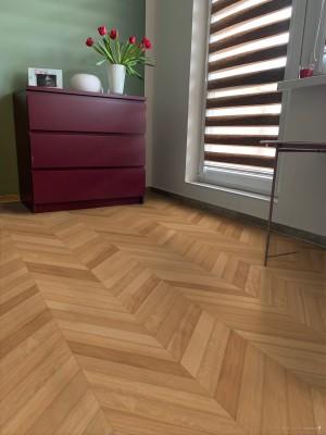 Dřevěná podlaha Timber Top