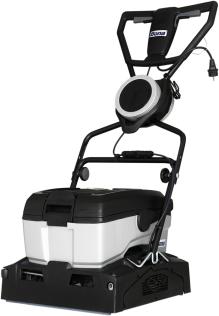 Bona Power Scrubber - stroj na čištění podlah